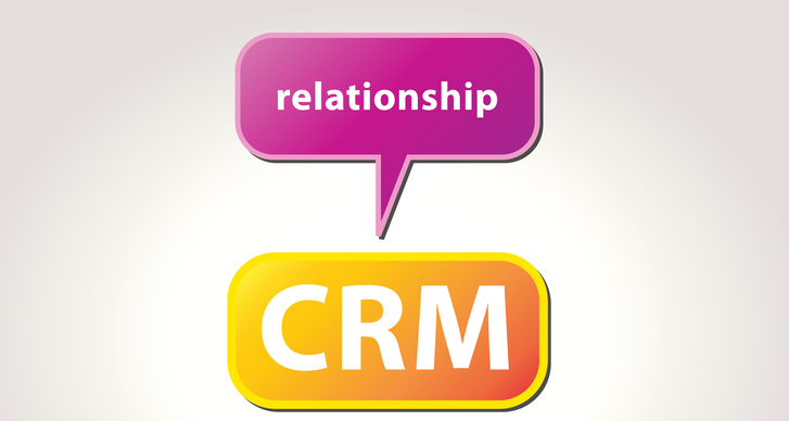 R in CRM