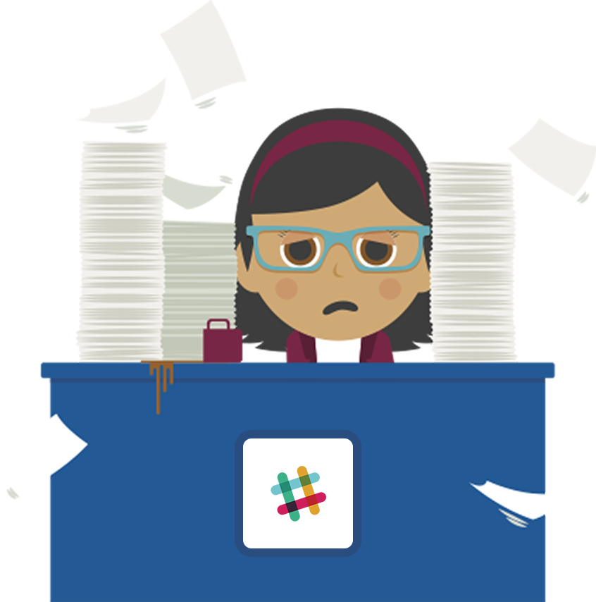 Ryver gives you 3x the functionality of Slack, and for a better price.